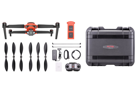 Autel Evo II Pro 6K Drone Rugged Bundle