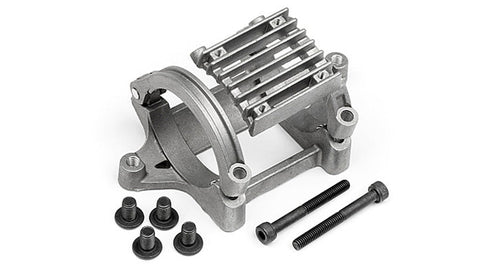 HPI Racing Vorza Motor Mount Set