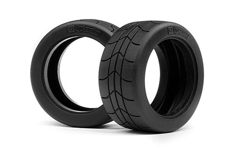HPI Racing Gymkhana Tire D Comp 2pc