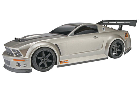 HPI Sprint 2 Flux With Mustang GT-R Body RTR