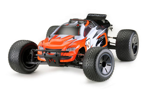 Absima AT2.4BL 4WD Brushless Truggy RTR