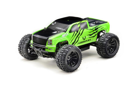 Absima AMT3.4 4WD Monster Truck RTR