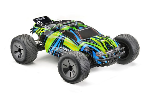 Absima AT3.4BL 4WD Brushless Truggy RTR