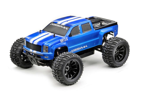 Absima AMT3.4BL 4WD Brushless Monster Truck RTR