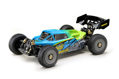 Absima 1/8 Buggy Stoke 2.0 4S RTR
