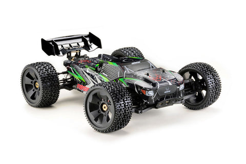 Absima 1/8 Truggy Torch 2.0 4S RTR