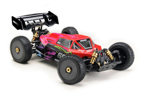 Absima 1/8 Stoke 2.0 6S Buggy RTR