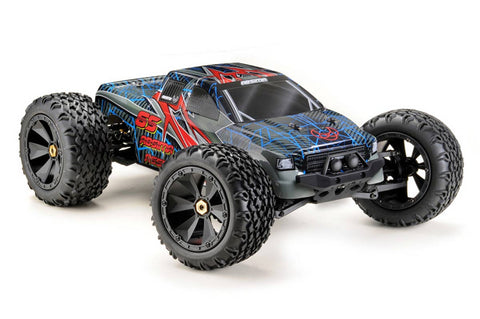 Absima 1/8 Assassin 2.0 6S Monster Truck RTR