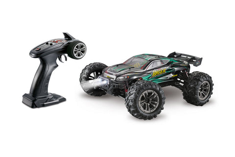 Absima Racer 1/16 High Speed Truggy - Green