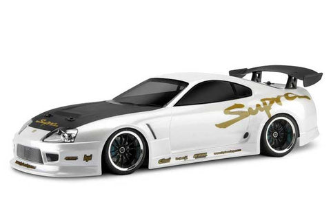 HPI Toyota Supra Aero Body Shell 200mm