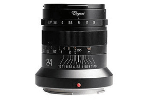 Kipon 24mm f2.4 Lens- Canon RF