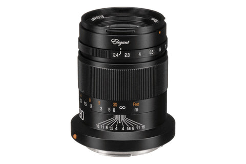 Kipon 90mm f2.4 Lens- Canon RF