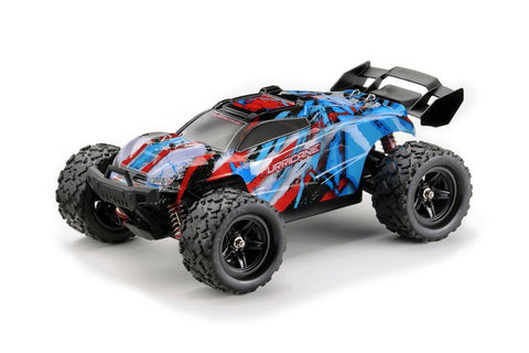 Absima Hurricane 1/18 4WD High Speed Truggy 2.4GHz - Blue