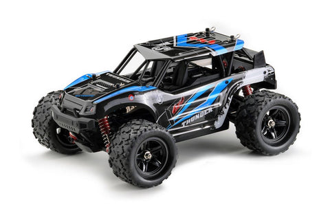 Absima Thunder 1/18 4WD High Speed Sand Buggy 2.4GHz - Blue