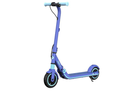 Segway Ninebot Zing E8 Kids Electric Scooter Blue