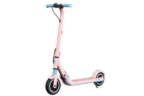 Segway Ninebot Zing E8 Kids Electric Scooter Pink