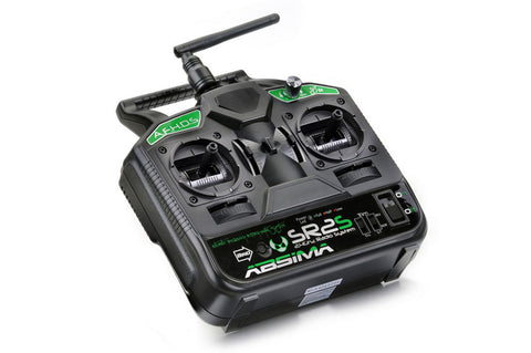 Absima SR2S 2 Channel 2.4GHz Stick Radio System