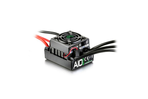Absima Brushless ESC Thrust A10 ECO 50A