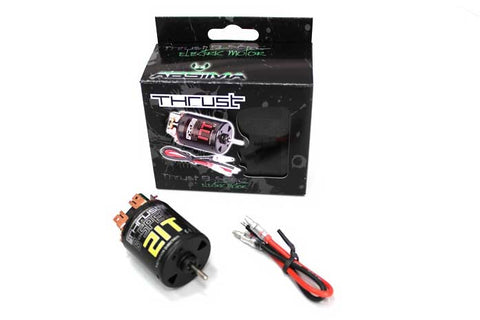 Absima Thrust B-Spec 21T Drift Electric Motor