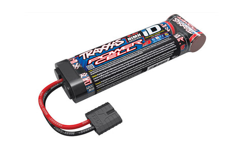 Traxxas Battery Series 4 Power Cell iD 4200mAh
