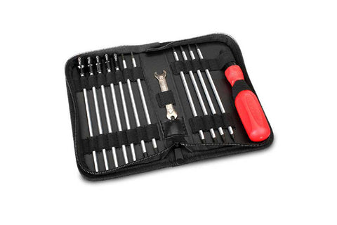 Traxxas RC Tool Kit with Carrying Case