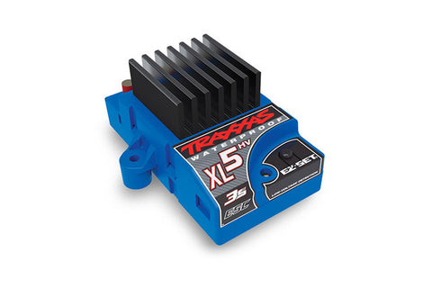 Traxxas XL-5HV 3S Electronic Speed Controller