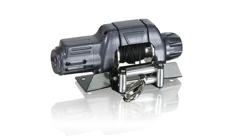 3Racing Automatic Crawler Winch With Control System