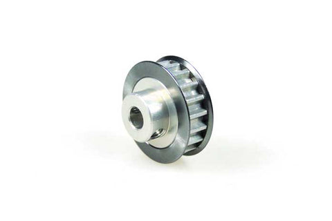 3Racing Sakura D3 Aluminum Center Pulley T21