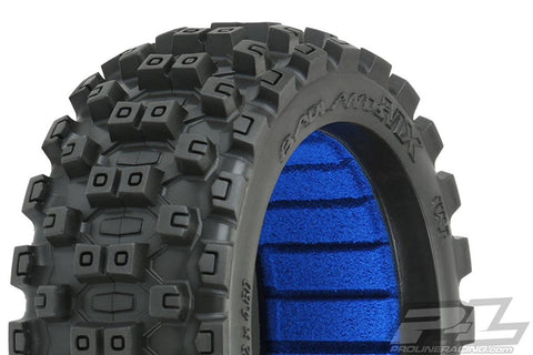 Pro-Line Badlands MX M2 All Terrain 1/8th Buggy Tyres
