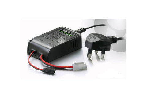 Absima NC-1 NiMH Charger UK Version
