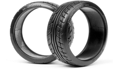 HPI Racing Advan Neova AD07 T-Drift Spec Tyres 26mm