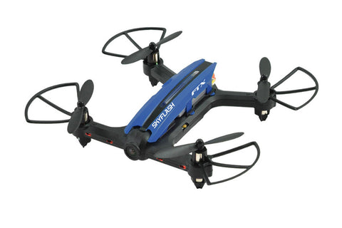 FTX Skyflash Racing Drone With Goggles