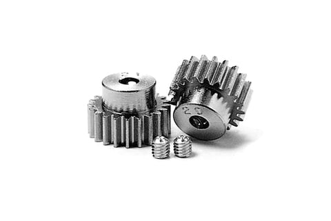 Tamiya Radio Control RC Car 16T/17T Pinion Gear Set