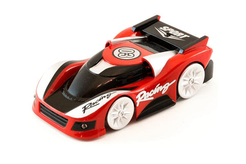 RED5 Wall Climbing RC Car - Red