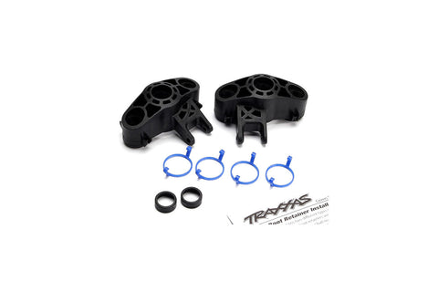 Traxxas Axle Carriers, Left & Right