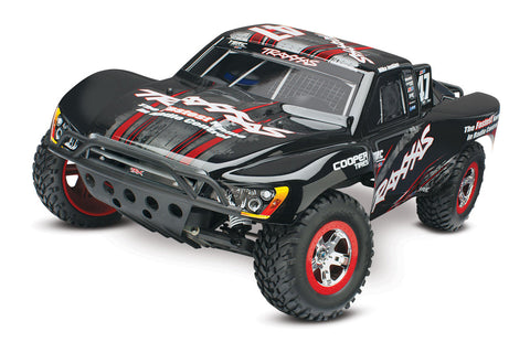 Traxxas Slash XL-5 1/10 2WD RTR - Black