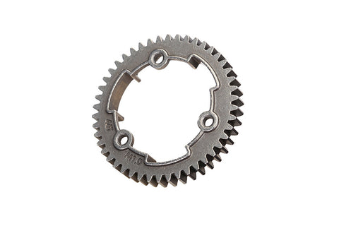 Traxxas X-Maxx/E-Revo 2.0 Steel Spur Gear 46t 1.0 Metric Pitch