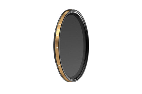 PolarPro Variable ND Filter PM Edition - 77mm 2-5 Stop
