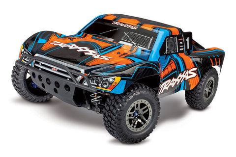 Traxxas Slash 4x4 Ultimate Brushless Pro - Orange