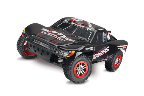 Traxxas Slash Brushless 4WD TSM Mike Jenkins Edition