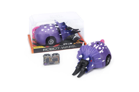 Robot Wars RC House Robot Matilda