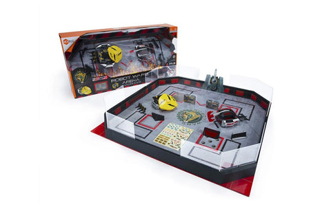 Robot Wars RC Arena