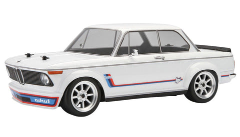HPI Racing BMW 2002 Turbo Body Shell WB225mm