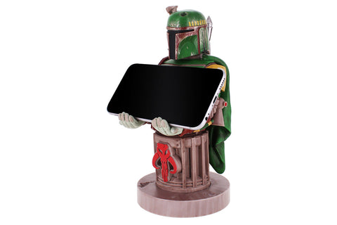 Cable Guys Boba Fett Collectable Device Holder