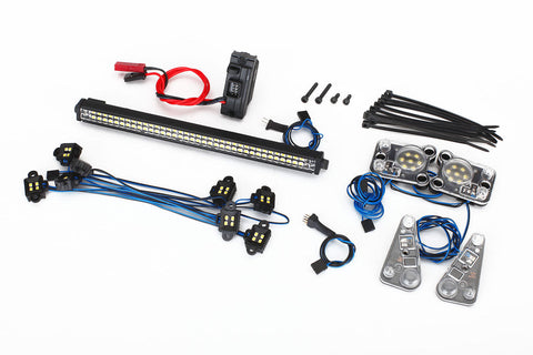 Traxxas LED Light Kit for Land Rover Defender