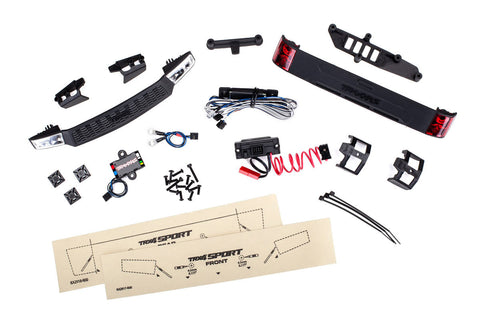 Traxxas TRX-4 Sport Light Kit