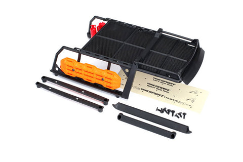 Traxxas TRX-4 Sport Complete Expedition Rack