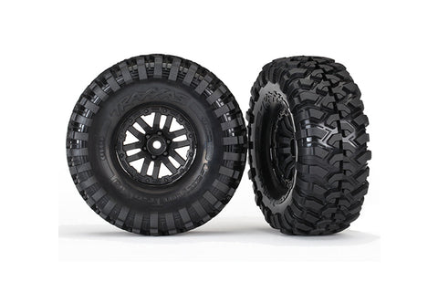 Traxxas TRX-4 Canyon Trail 1:9 Wheels and Tyres