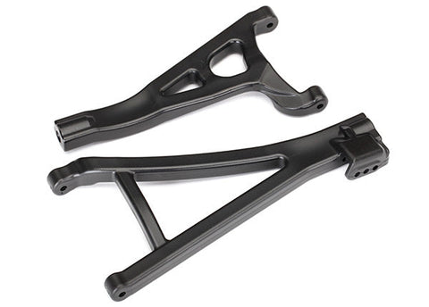 Traxxas E-Revo 2.0 VXL Front Right Suspension Arm Set