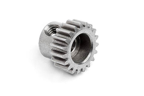 HPI E-Firestorm Pinion Gear 19 Tooth 48 Pitch